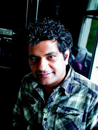 Photo of Mohammed Hanif