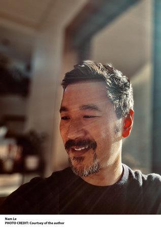 Photo of Nam Le