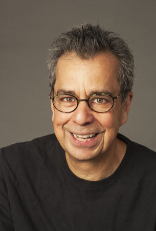 Image of Chris Grabenstein