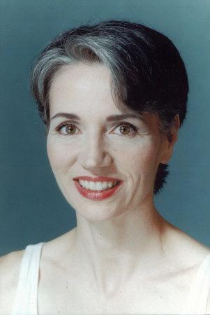 Photo of Colleen Craig
