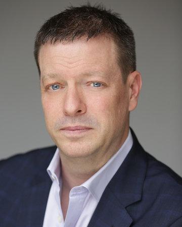 Photo of Doug Saunders