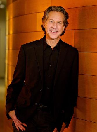 Photo of Kevin Maney