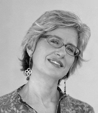 Photo of Jane Kamensky