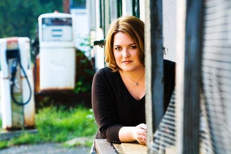 Photo of Carrie Ryan
