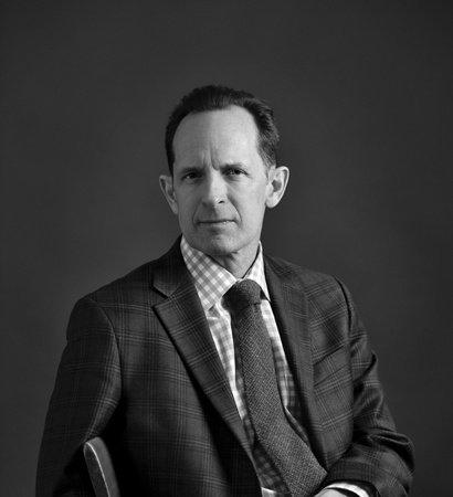 Photo of Charles Marsh