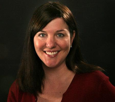 Photo of Sherri Zickefoose