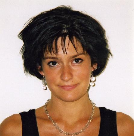 Photo of Elaine diRollo