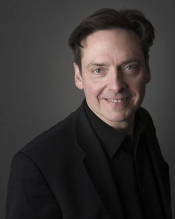 Photo of Edward Kay