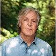 Photo of Paul McCartney