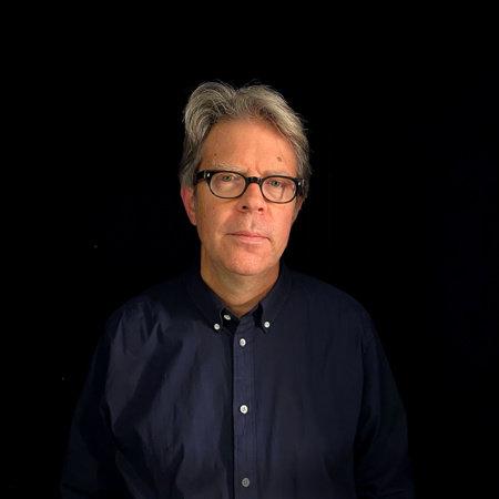 Photo of Jonathan Franzen