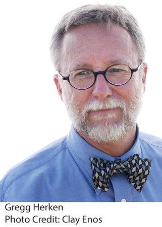 Photo of Gregg Herken
