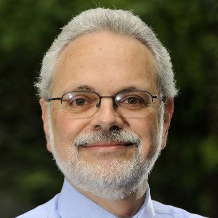 Photo of David Wessel