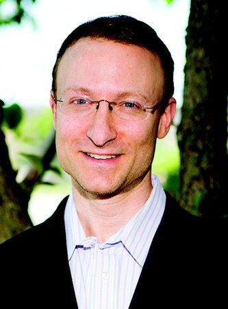 Photo of Gregory Zuckerman