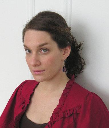 Photo of Alexandra Zissu