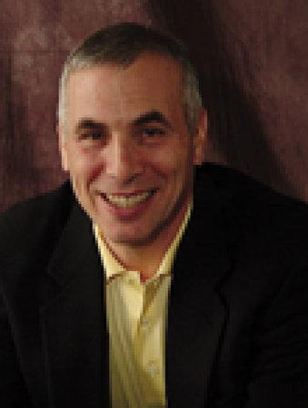 Photo of Michael J. Gelb