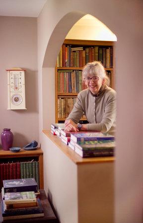 Photo of Judith B. Tankard