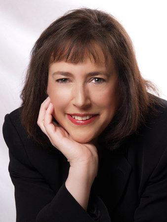 Photo of Elizabeth Wissner-Gross