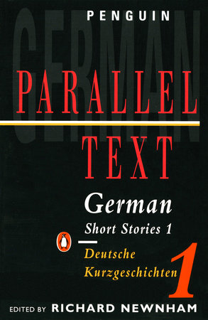 German Short Stories 1 by Various