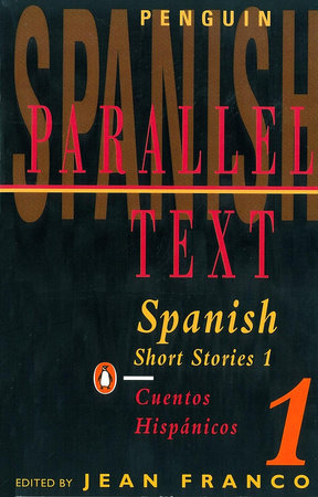 Spanish Short Stories 1 by Various