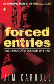 Forced Entries