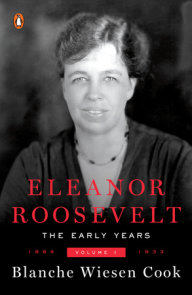 Eleanor Roosevelt, Volume 1