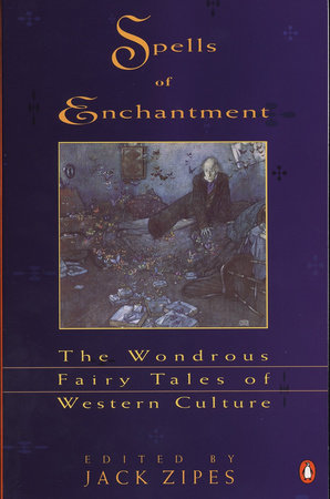 Spells of Enchantment by Various