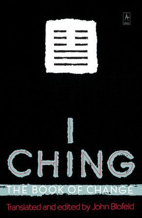 I Ching by John Blofeld