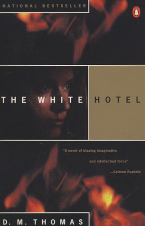 The White Hotel by D. M. Thomas