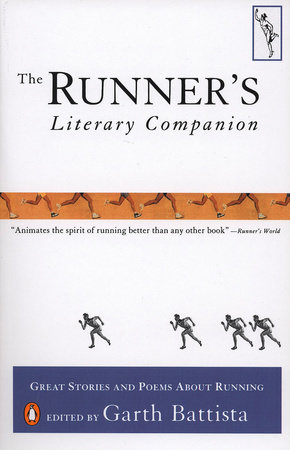 The Runner's Literary Companion by