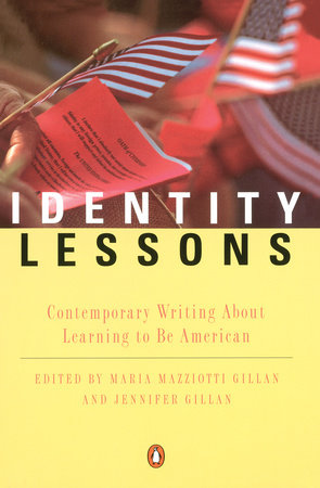 Identity Lessons by