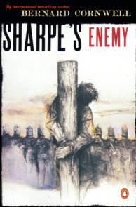 Sharpe's Enemy (#6)