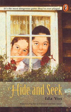 Hide and Seek by Ida Vos