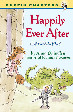 Happily Ever After by Anna Quindlen