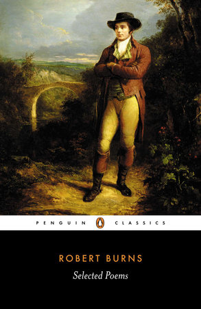 Selected Poems by Robert Burns