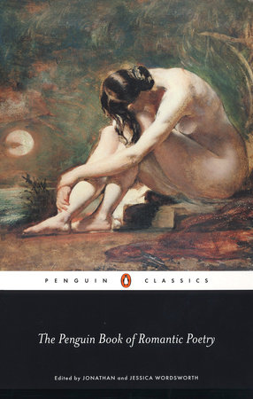 The Penguin Book of Romantic Poetry by