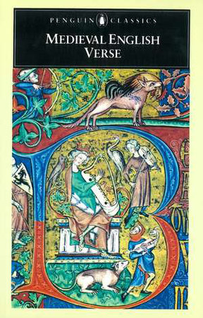 Medieval English Verse by Various