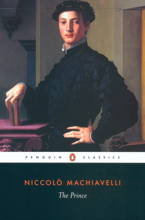 analysis of the prince by machiavelli