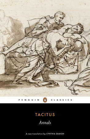 Annals by Tacitus