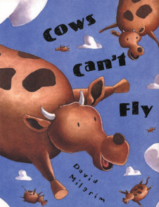 Cows Can't Fly