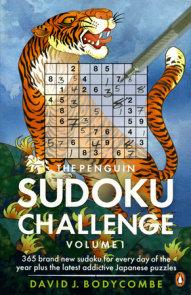 The Penguin Sudoku Challenge