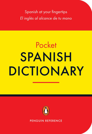 The Penguin Pocket Spanish Dictionary by