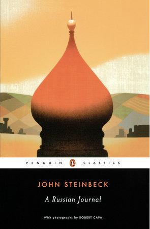 A Russian Journal by John Steinbeck