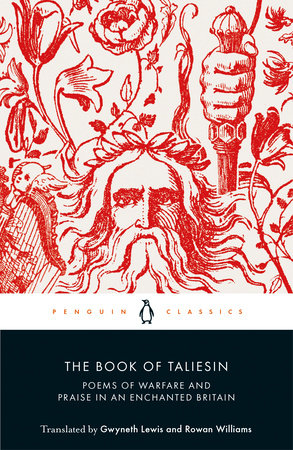 The Book of Taliesin by