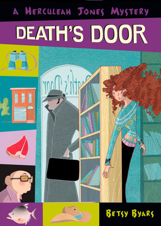Death's Door by Betsy Byars