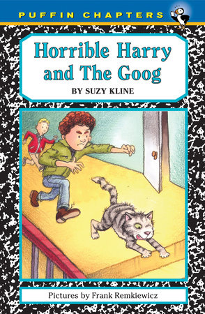 Horrible Harry and the Goog by Suzy Kline