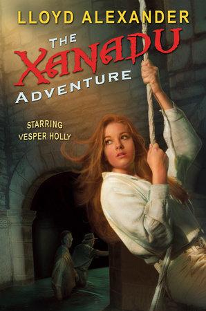 The Xanadu Adventure by Lloyd Alexander