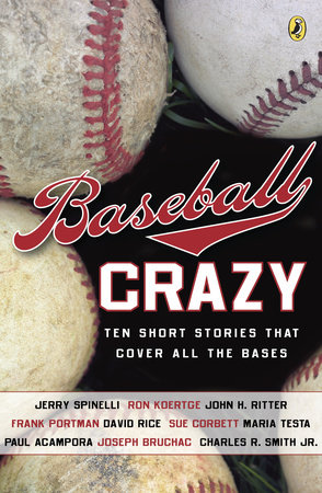 Baseball Crazy by