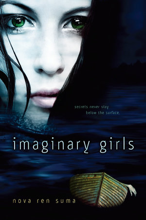 Imaginary Girls by Nova Ren Suma