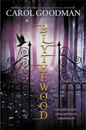 A Blythewood Novel