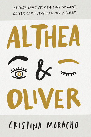 Althea & Oliver by Cristina Moracho